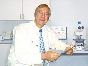 Dr. med. Arnulf Fahl